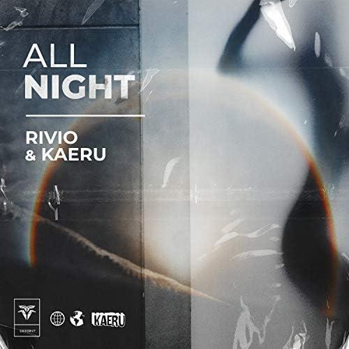 Kaeru & Rivio