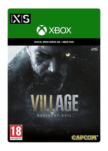 Resident Evil Village Standard Edition | Xbox - Codice download