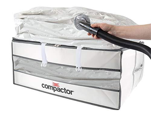 Compactor Space Saver Vacuum Storage Solution Vacuum Bag to protect...