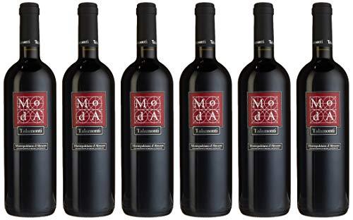 Talamonti Modà Montepulciano d'Abruzzo DOC (6 x 0.75 l)