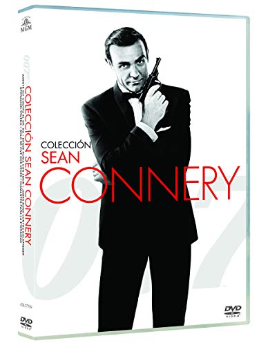 Bond: Colección Sean Connery [DVD]