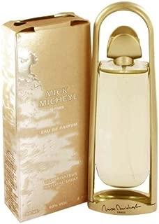 Mick Micheyl Red 2.7 oz. Eau De Perfume Spray Women By Mick Micheyl Perfumes by Mick Micheyl