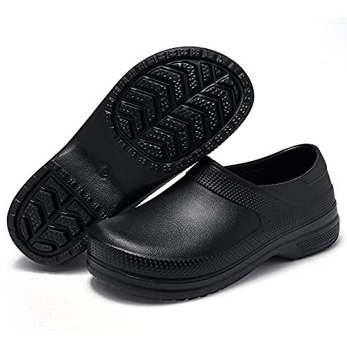 Zapatos Para Chef marca CC-Los