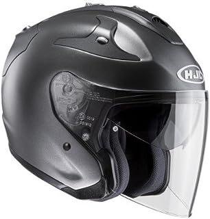 Amazonfr Hjc Helmets Casques Jet Casques Auto Et Moto
