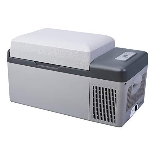 Auto en vriezer compressor, digitale display voor koelkast, 12 V/24 V/220 V 20L