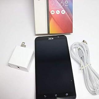 SIMフリー ZenFone Go ZB551KL ホワイト
