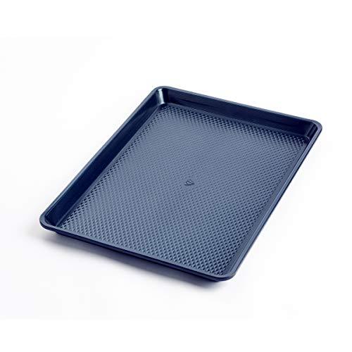 Blue Diamond Cookware Ceramic Nonstick Cookie Sheet, 13' x 18'
