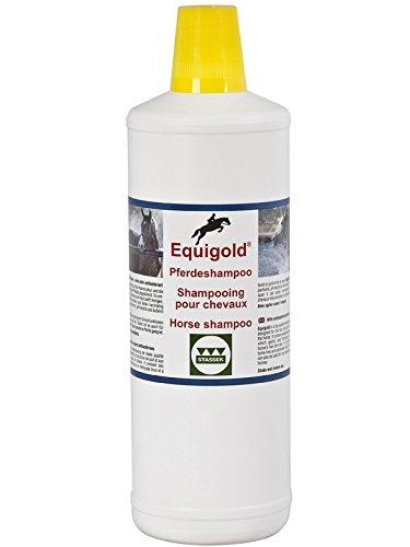PFIFF 100771 Equigold Pferdeshampoo 1000 ml