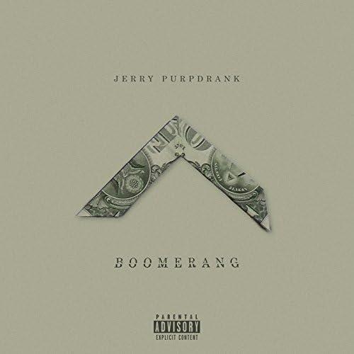 Jerry Purpdrank
