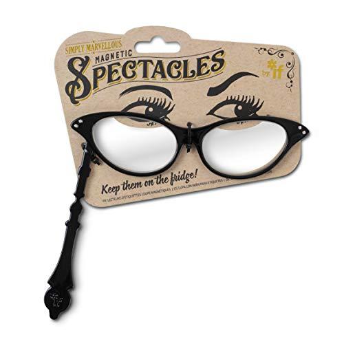 IF Simply Marvellous - Gafas magnéticas con diamante negro