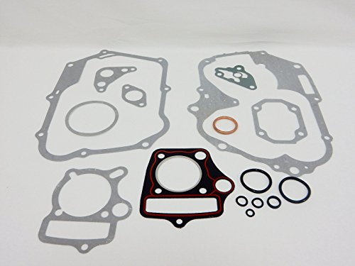 90cc GASKET KIT FOR CHINESE ATVS AND DIRT BIKES WITH HONDA CLONE MOTORS (LG)