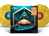 Voyager - Exclusive Limited Edition Yellow Marble Vinyl LP