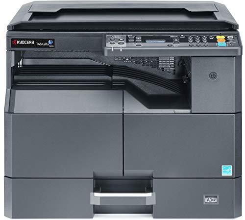 Kyocera Taskalfa 1800 SW-laser-multifunctioneel systeem (A3, printer, kopieerapparaat, scanner) zwart