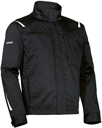 Uvex Synexxo Light Männer Arbeitsjacke - Softshelljacke für die Arbeit - M