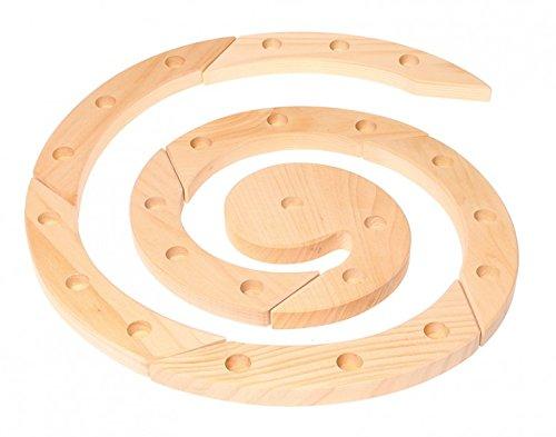 Produktbild Grimms Spiel Und Holz Design Grimm's Geburtstagsspirale