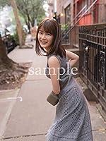 生田絵梨花 乃木坂46 2Lサイズ写真2枚 vol.04