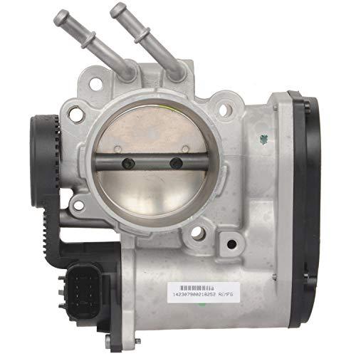 Cardone 67-9002 Remanufactured Fuel Injection Throttle Body, TBI/ETB