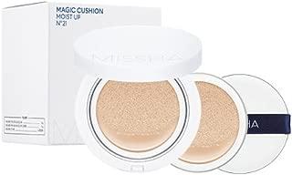 ミシャ マジッククッション モイストアップ 企画セット#21/MISSHA Magic Cushion Moist Up SPF50+ PA+++ [並行輸入品]