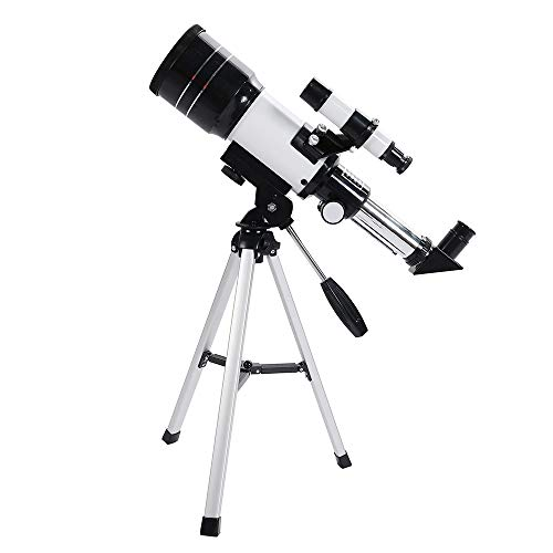 The only good quality 300 * 70 Star Finder HD De Alta Potencia Introducción Uso del Telescopio Astronómico Mirando Las Estrellas Moonwatching De Gran Diámetro De Telescopio Monocular