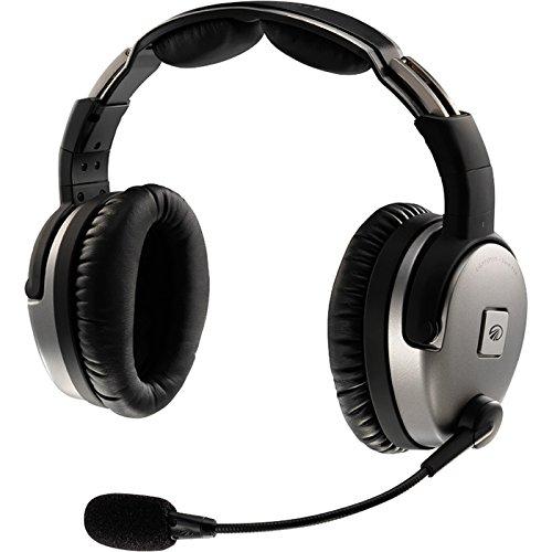 Lightspeed Zulu PFX ANR Aviation Headset (Dual GA Plugs)