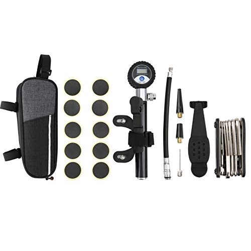 Mountain Bike Tool Kit Combination Type Repair Kit Family trip cycling Cycling And Hiking