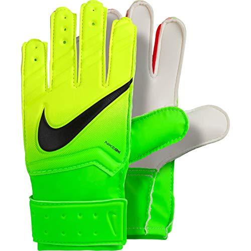 Nike Match Torwart-Handschuhe, grün, 39
