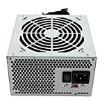 Solid Gear Basix Series 500W ATX12V v2.2 and ESP12V v2.91 Power Supply (SDGR-500BX)