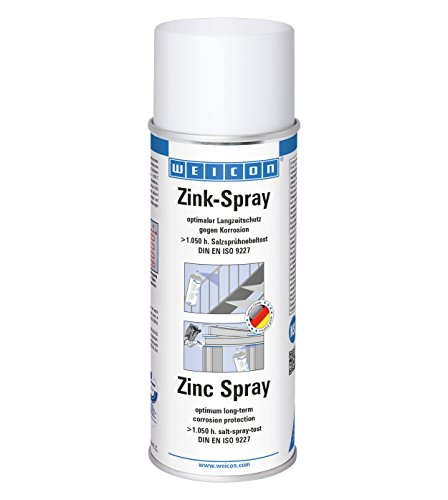 weicon -  Weicon Zink-Spray