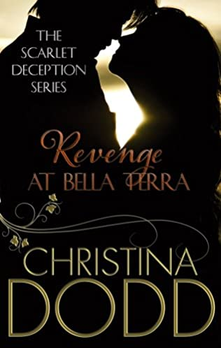 book cover of Revenge at Bella Terra