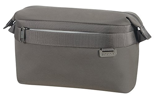 Samsonite - Uplite Toilet Bag, Grey