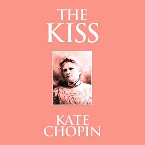 The Kiss copertina