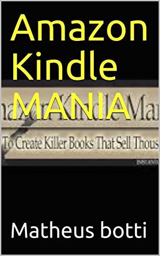Amazon Kindle MANIA