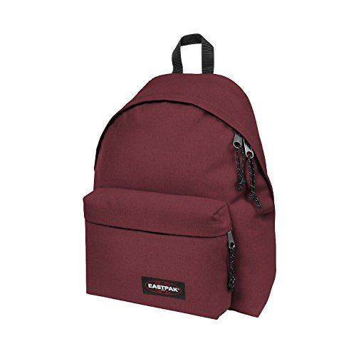 EASTPAK PADDED EK620 ZAINO Unisex Adulto e Junior WINE UNI