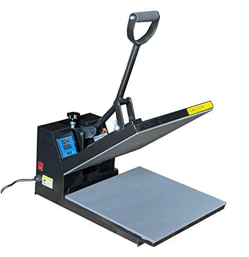 powerpress heat press - 3