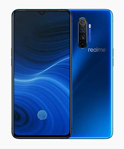 Realme X2 Pro 6.5' 128GB 8GB RAM (GSM Only, No CDMA) Factory Unlocked International Version - No Warranty (Neptune Blue)