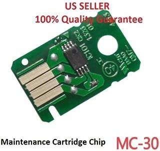 ColorStore - one time use Maintenance cartridge tank chip MC-30 for Canon imagePROGRAF pro-2000 pro-4000 pro-4000s pro-6000 pro-6000s tx-3000 tx-4000