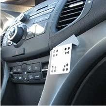 PanaVise Custom InDash Mount for the 2009-2010 Acura TSX (75116-609)