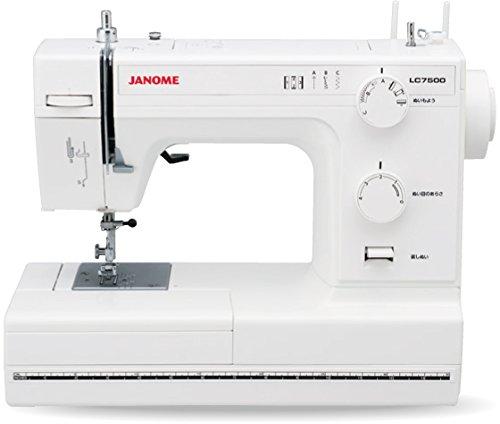 【2021】レザークラフト用ミシン11選 | 家庭用ミシンでの縫い方ものサムネイル画像
