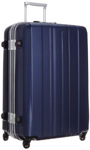 [サンコー] SUPER LIGHTS-MG EX  スーツケース スーパーライト 軽量  大型 容量92L 縦サイズ74cm 重量4.2kg...