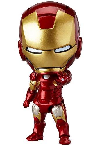 Nendoroid - Avengers [Iron Man Mark VII]...