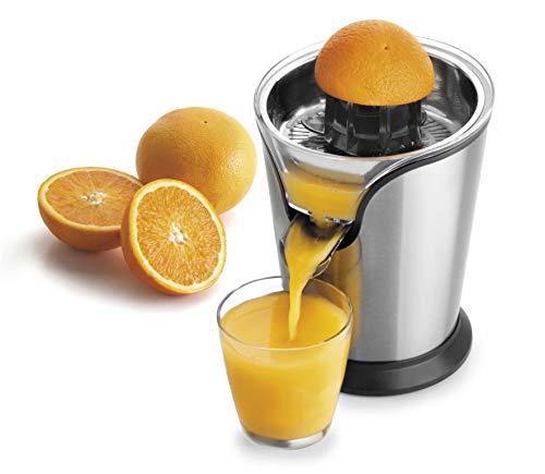 Lacor - 69287 - Exprimidor De Naranjas eléctrico 100 w - Gris