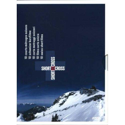 Short Cross 03 - 10 Swiss Short Films - 2-DVD Set ( Nosferatu Tango / Einspruch III / Gefangen / Joshua / Soufflé / Exit / Suite 705 / Swapped / Mieux que rien / The Moebius Strip )