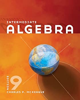 Bundle  Intermediate Algebra 9th + WebAssign Printed Access Card for McKeague s Intermediate Algebra 9th Edition Single-Term