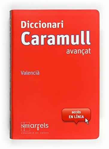 Diccionari Caramull Avançat. Valencià - 9788467577976