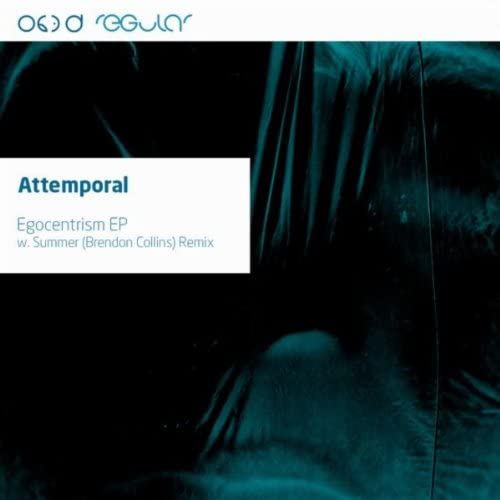 attemporal