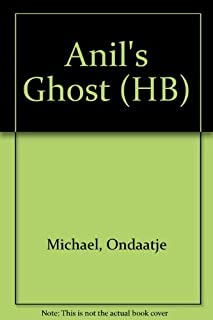 Anil's Ghost (HB)