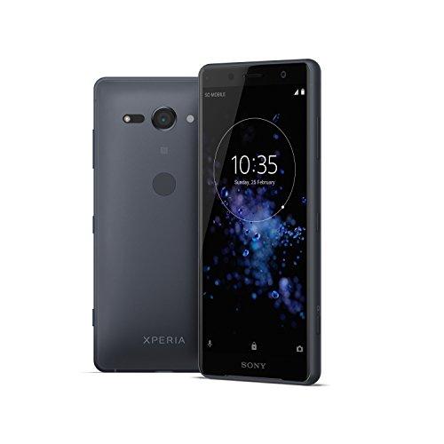 Smartphone desbloqueado Sony Xperia XZ2 Compact - Pantalla de 5 '...