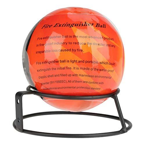 0,5 kg Feuerlöscher-Wurfball, automatisch Feuerlöscher-Ball, Feuerverlust-Werkzeug(1.3kg)