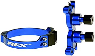 RFX FXLA 40101 99HA Dual Button Launch Contol Yamaha YZ/YZF 125-450 04>On, Hard Anodised, 63.4 mm