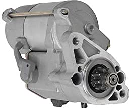Best 98 toyota tacoma starter Reviews